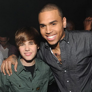 Chris Brown   Lyrics on Chris Brown Feat  Justin Bieber   Next To You  Lyrics
